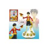 (provide price list) wholesale for the new world 20cm luffy calendar pop onepiece toy figure