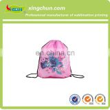 Cheap custom sports bags no minimum order