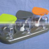 condiment tray,plastic condiment containers