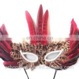 Colorful Carnival Party Masks