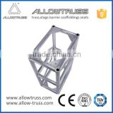 Lowest price fashion show aluminum lighting roof truss
