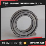 Deep groove ball Bearing 6204ZZ bearing 6204 2Z for conveyor idler roller
