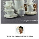 English Bone China Tea Set Wholesale Contact Now