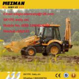 SDLG tractor backhoe loader, tractor loader backhoe, backhoe loader price for sale