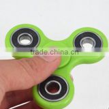Tri-Spinner Desk Focus Toy Hand Spinner Fidget for kids & adult fidgeting and anxiety