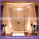 BCK126A photo booth stage decoration backdrop wedding