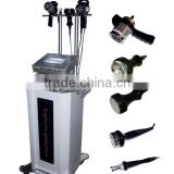 Fat Reduction China Ultrasound Fat Reduction Machine Supplier Vacuum Cavitation System Cavitation Rf Slimming Machine