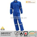 OEM <b>Fire</b> <b>Resistant</b> and Heat <b>Resistant</b> Coverall