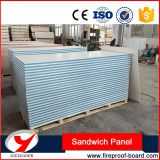 SIP XPS MGO Sandwich Panels