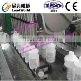 automatic and manufacturing water weighting filling machine