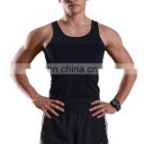 Mens Tights Undershirt - Compression Base layer - Body Shaper Sports Muscle Tank Top - Abs Abdomen Slim#MV-01
