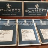 DK 2500 (SY 7713, SGX 7713) Schmetz Bag Closing Sewing Machine Needles