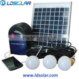 low price portable mini solar home lighting system with leds & mobile charger &USB port                                                                         Quality Choice                                                                     Supp