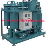 TOP Turbine Oil Purifying Machine