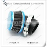 Pit Bike Parts Air Filter 34mm Including Neck 65 mm for sale
