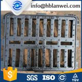 D400 ductile iron gully grate