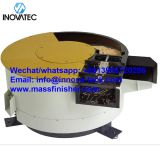 Vibratory dryer with heating element – Vibratory drier