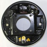 Drum brake for Electric car , non-asbestos