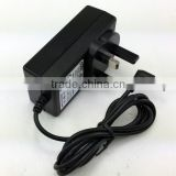 12v 3.33a ac power adapter UK plug
