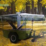 mobile field kitchen military mobile kitchen XC-150 /250