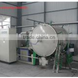 machine for making tungsten carbide products