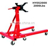2000Lbs adjustable hydraulic engine stand