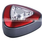 3 Led touch lamp light