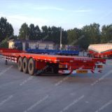 60 tons traler,  Car trailer,  4 axles trailer
