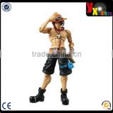 One Piece: Portgas D. Ace Action Heroes Action Figure