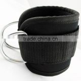 Gym Straps / Ankle High Quality Gym Lifting Strap With Custom Logo