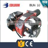 multifunctional EDLBUN waste oil burner used oil burning heaters molten aluminum furnace