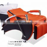 Salon shampoo bed shampoo unit shampoo chair