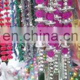 Indian imports wholesale decorative mirror string