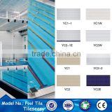 low cost waterproof outdoor swimming pool deck tiles flooring