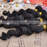 High Quality Virgin Brazilian Hair Extension Body Wave