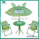 beach chair fold up table with umbrella kids metal folding chairs