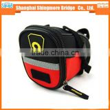 2017 alibaba china hot sales good quality new design bicycle tail bag