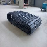 Rubber Track 580mm for ATV/SUV/Snowmobile/Tractor/Crawler