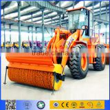 factory direct XCMG FYSS018-23 snow sweeper machine snow removal vehicles and spare parts