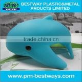 plastic Dolphin toy injection mould