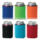 Customized Insulated Stubby Neoprene Beer Can Holder
