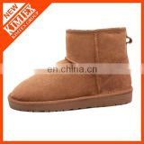 OEM custom make winter snow boots factory
