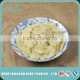Chinese good price apricot kernel slice for sale