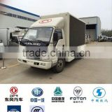 LED truck factory, truck mobile advertising led display