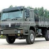 Brand New 4x4 Cargo Truck For Sale