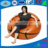 inflatable Basketball Sofa Chair