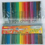 50pcs Water Color , Model: 23797