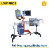 Special material processing fiber line marking machine for chemical industry and hardware