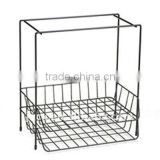 OF5102 steel wire office file tray with file hanging