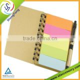 2015 new design high quality sticky note